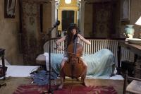 """Ragnar Kjartansson, """"The Visitors"""" (still), 2012. Nine-channel video projection (color, sound; 64:00 minutes). Gift of Graham and Ann Gund to the Institute of Contemporary Art, Boston, Solomon R. Guggenheim Museum, New York, and Gund Gallery at Kenyon College. Courtesy the artist, Luhring Augustine, New York, and i8 Gallery, Reykjavik. © Ragnar Kjartansson"""