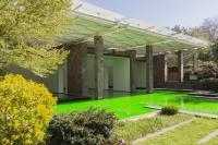 Olafur Eliasson, Life, 2021. Installation view: Fondation Beyeler, Riehen/Basel, 2021. Courtesy of the artist; neugerriemschneider, Berlin; Tanya Bonakdar Gallery, New York / Los Angeles. © 2021 Olafur Eliasson. Photo: Pati Grabowicz